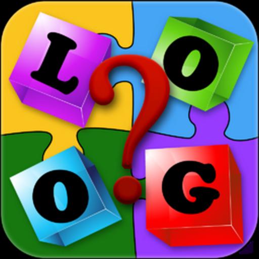Logos Quiz LOGO-APP點子