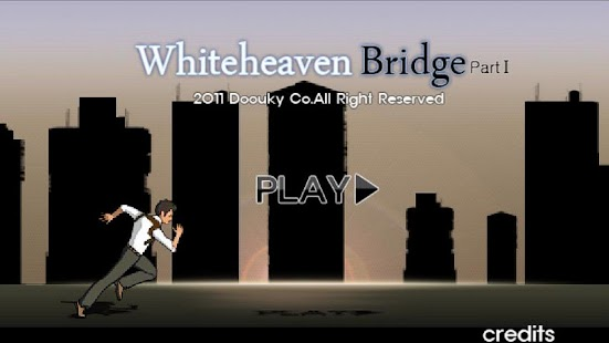 Whiteheaven Bridge - screenshot thumbnail