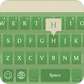 Playground Theme for iKeyboard