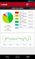 Screenshot of Runtastic Road Bike PRO
