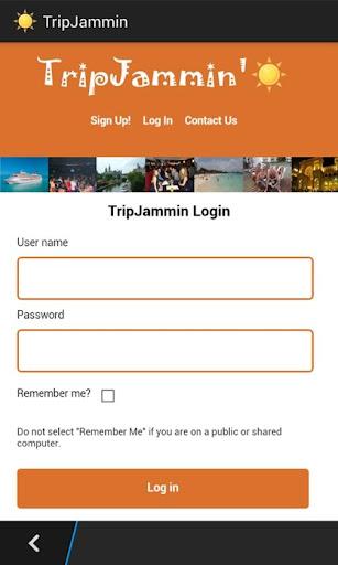 TripJammin