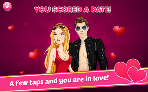 Frenzy dating app