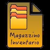 Inventario Magazzino