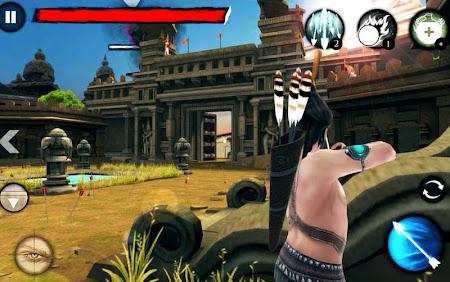 Kochadaiiyaan:Reign of Arrows 1.4 screenshot 91764