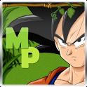 MAZE PUZZLE [GOKU NEED HELP] icon