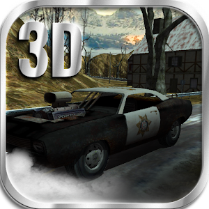 Sheriff Police Car Simulator for PC and MAC