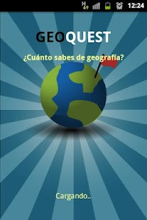 GeoQuest World Quiz- screenshot thumbnail