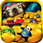 Coin Party: Carnival Pusher v2.6.2 Mega Mod