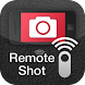 Remote Shot - Live Preview