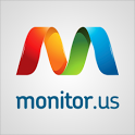 Monitor.Us Mobile - Android icon