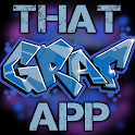 That Graffiti App icon