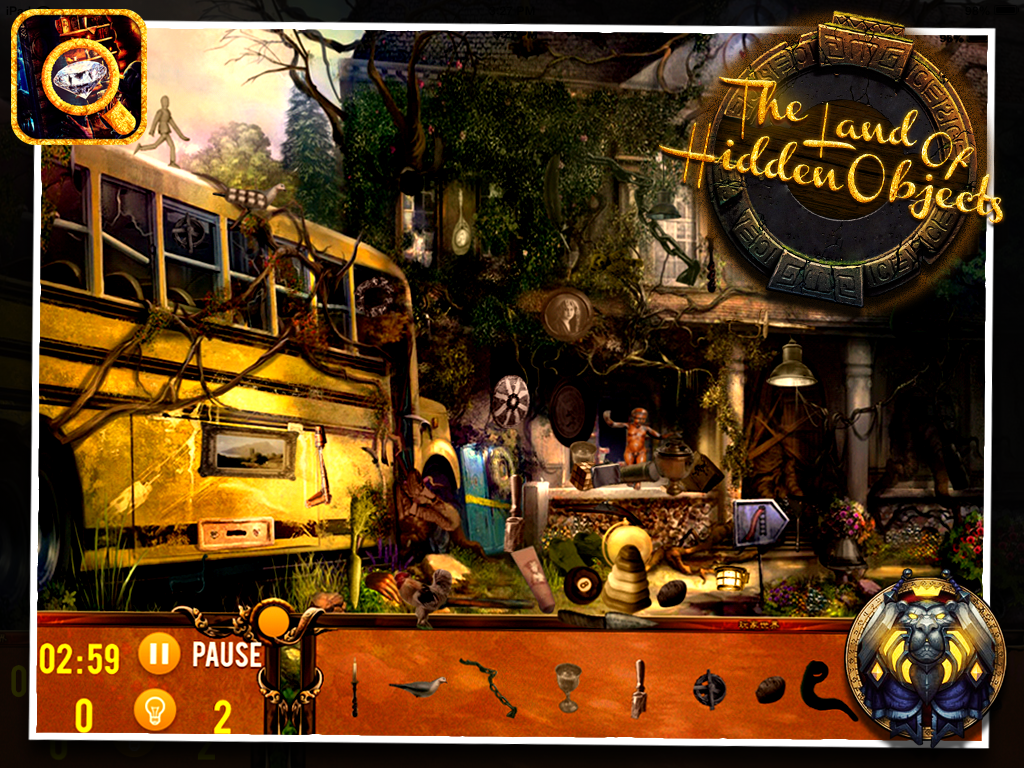 The Land of Hidden Objects 2 Android Apps on Google Play