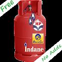 Book My LPG Gas (Free, No Ads) icon