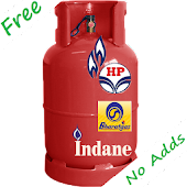 Book My LPG Gas (ADS FREE)