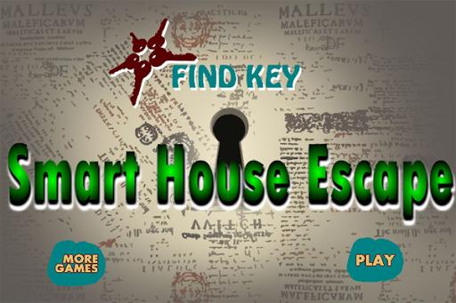 SmartHouseEscape