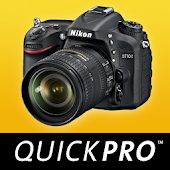 Nikon D7100 by QuickPro