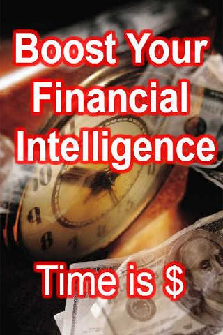 Financial Intelligence - IQ- screenshot