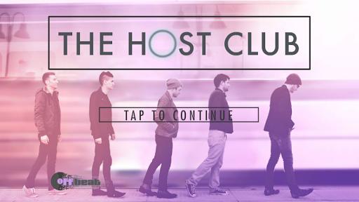The Host Club