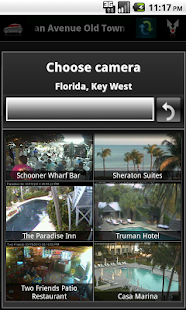 Cameras US - screenshot thumbnail