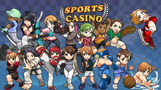 Sports Casino 2015