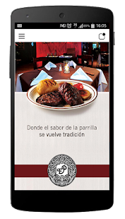 El Portal de Las Carnes- screenshot thumbnail
