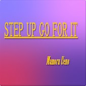 step up go for it