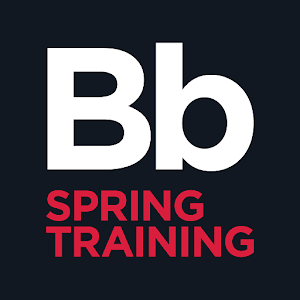 Blackboard Spring Training