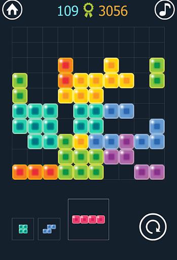 Tezzle - ブロックパズル