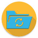 Exchange Folder Sync icon