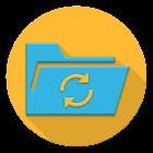 Exchange Folder Sync icon