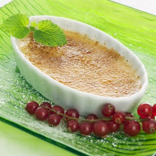 Creme Brulee Light Recipes.