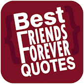 Best Friend Forever Quotes LWP