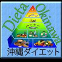 Dieta Okinawa icon