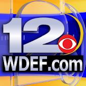 WDEF TV 12