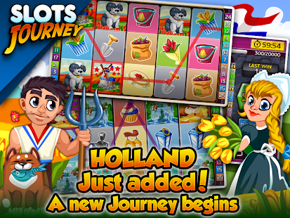 Slots Journey- screenshot thumbnail