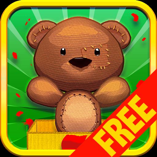 儿童玩具车间免费 教育 App LOGO-APP試玩