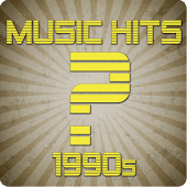 Music Hits Quiz Trivia - 1990s