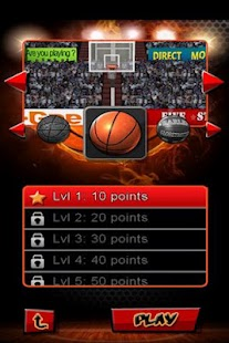 Basketball JAM 3D Games - screenshot thumbnail