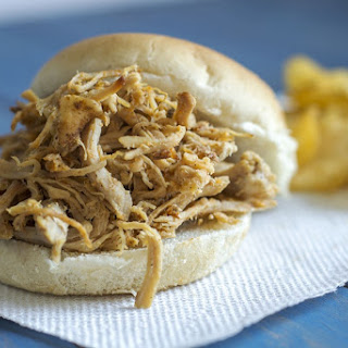Sweet and Spicy Pulled Pork Recipe