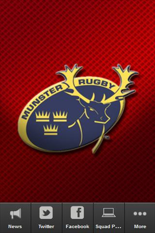 Munster Rugby News