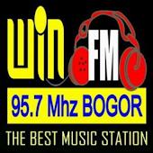 WinFM Bogor
