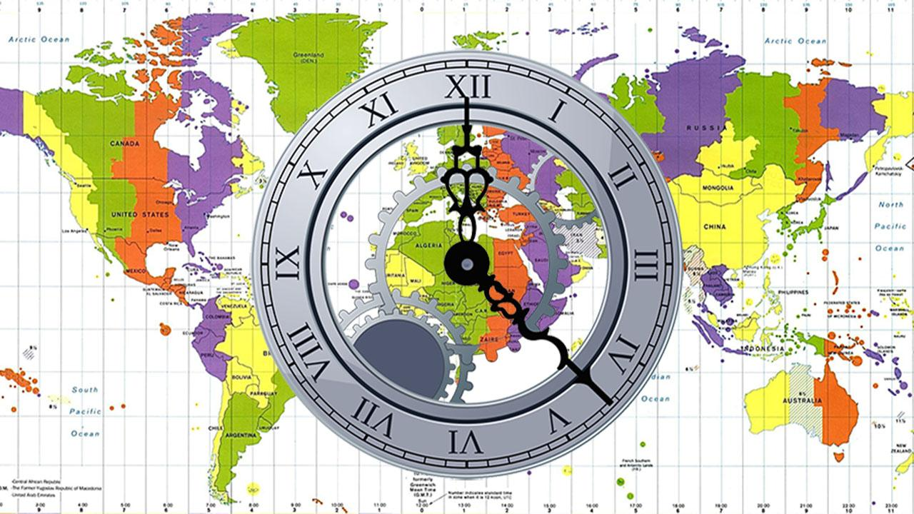 world clock free android apps on google play
