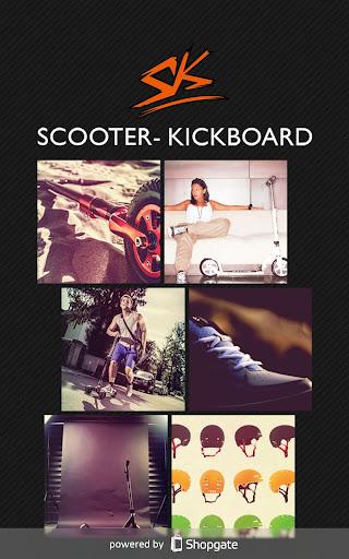 scooter-kickboard