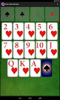 Screenshot of Poker Odds Calculator