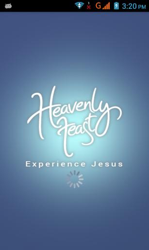 Heavenly Feast TV
