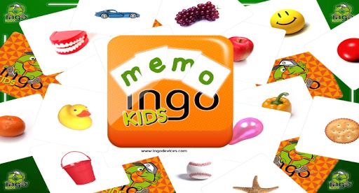 Memory IngoKids