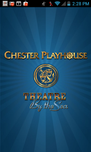 Chester Playhouse Theatre