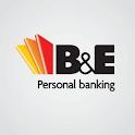 B&E Personal Banking icon