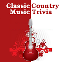 Classic Country Music Trivia icon