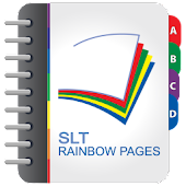 SLT Rainbow Pages